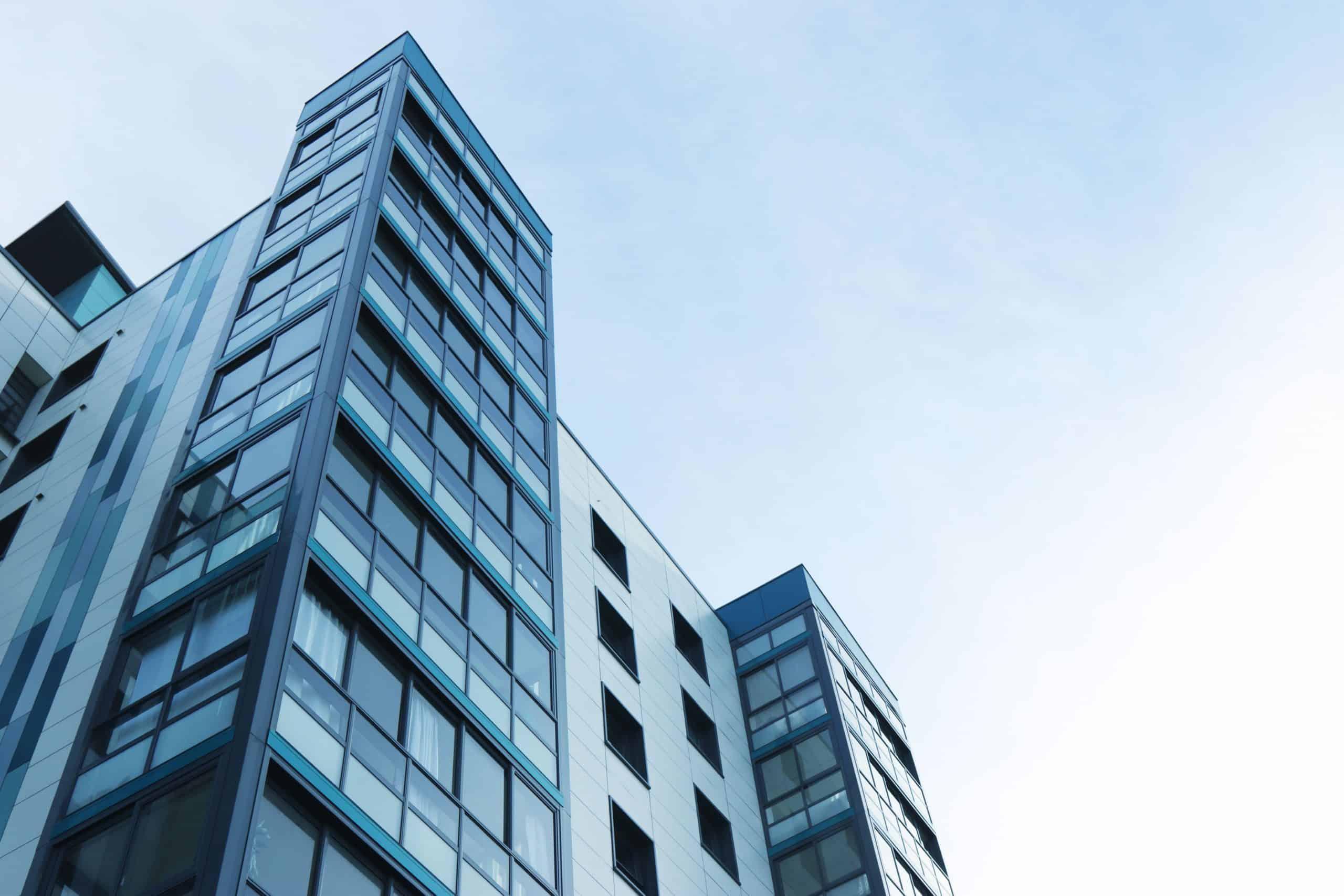 Mehrfamilienhäuser Gebäudeversicherung besser & günstiger versichern
