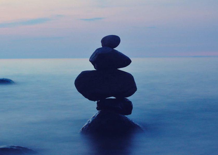 Wie finde ich das richtige Gleichgewicht bei meinen Versicherungen?
