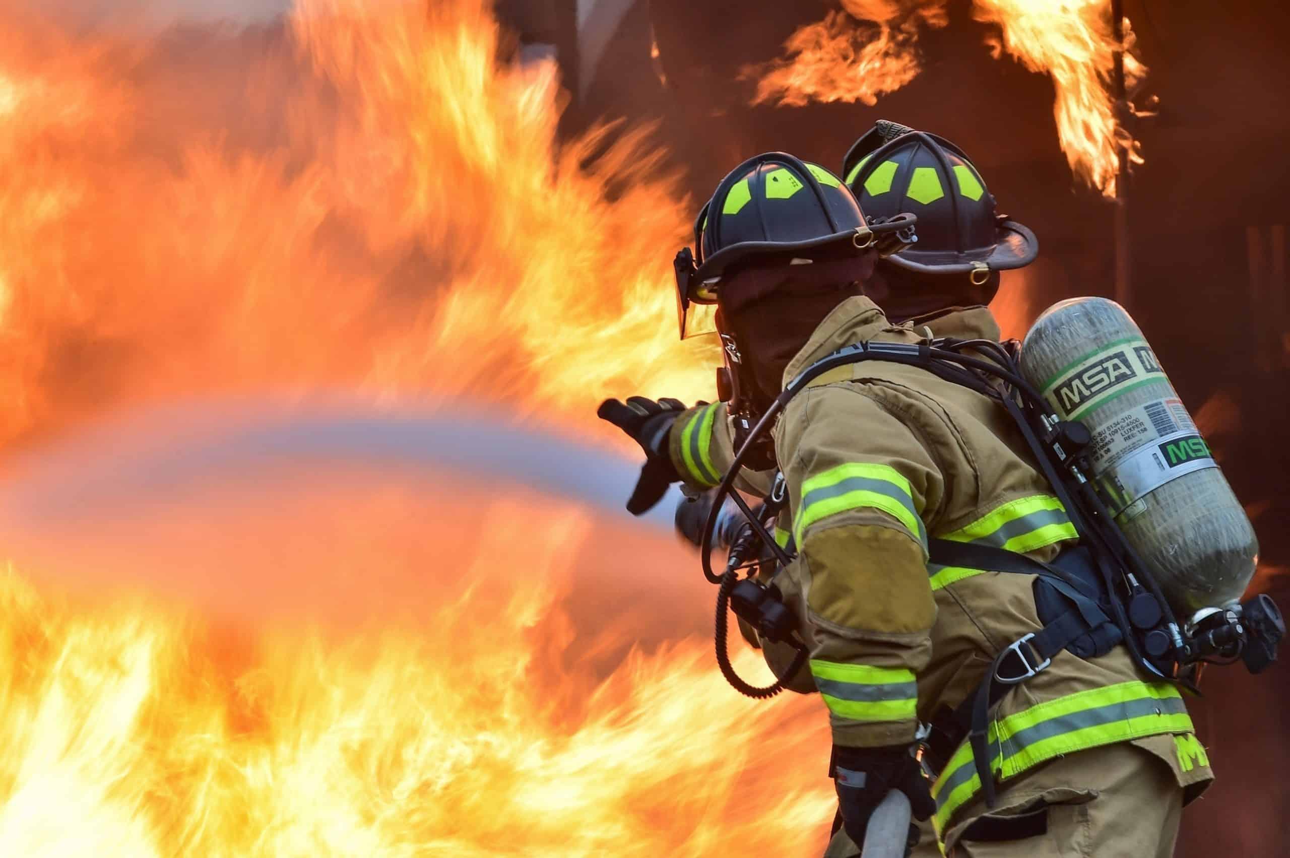 Bester Krankenversicherungsvergleich für Beamtenanwärter der Feuerwehr